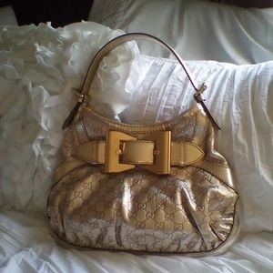 Limited Edition Queen Hobo Gucci